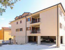 Medulin/Ližnjan - Appartement HOUSE ZVONKO
