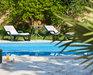 Bild 12 Aussenansicht - Ferienhaus Casa Dina, Pula Marcana