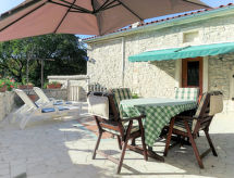 Pula/Marčana - Appartement Haus PLAZA (RCA359)