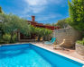 Ferienhaus Istra, Pula Krnica, Sommer