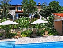 Rabac/Sveti Lovreč Labinski - Casa de vacaciones Biljana