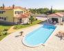 Casa de vacaciones Mirela, Trget, Verano