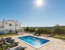 Trget - Maison de vacances Villa Mare