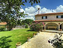 Barban - Dom wakacyjny Lussi