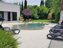 Labin - Vakantiehuis Villa Franka