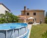 Appartement Paola, Labin, Zomer