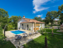 Labin - Vacation House Rea