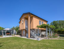 Labin - Apartment Julijana