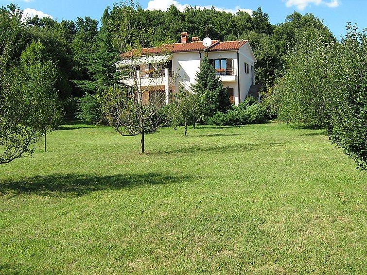 Neda in Labin - Istrië, Kroatië foto 919174