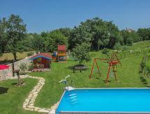 Labin - Vakantiehuis Mila