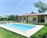 Vakantiehuis Aria (LBN334), Labin, Zomer