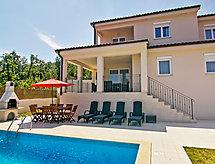 Labin - Dom wakacyjny Salvia-2