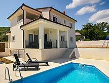 Labin - Dom wakacyjny Smilje-5