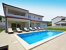 Labin - Dom wakacyjny