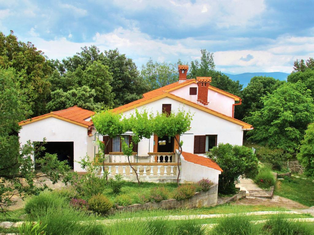 Maison de vacances Salvia (LBN404) (165932), Labin, , Istrie, Croatie, image 8