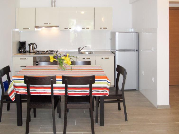 Haus Matko (LBN504) - Apartment - Labin
