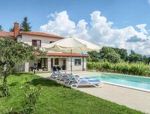 Labin - Vacation House Anteo (LBN383)