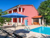Villa Comottin (LBN434)