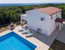 Labin - Vacation House Gregor (LBN114)