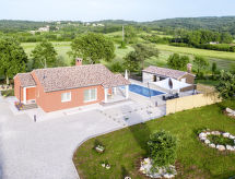 Labin - Vacation House Villa Natalli (LBN421)