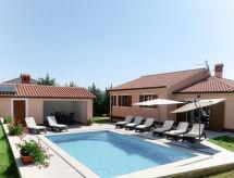 Labin - Vacation House Dori (LBN394)