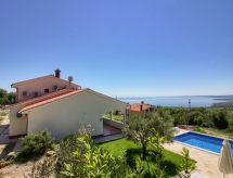 Labin - Casa de vacaciones Marevista