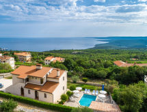 Labin - Vacation House Tomko