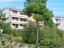 Rabac - Appartement Haus Petra (RAC116)