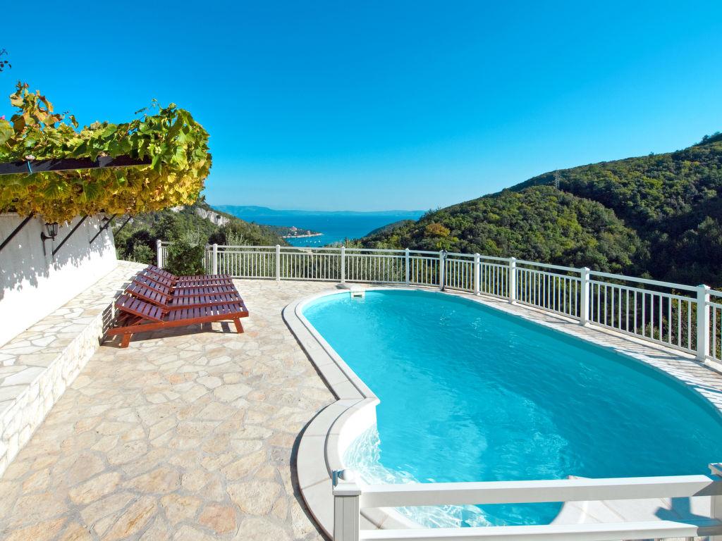 Appartement de vacances Princip (194345), Labin, , Istrie, Croatie, image 1