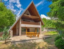 Fužine - Vacation House Lič