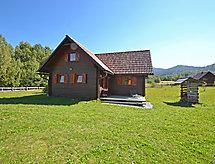 Fužine - Holiday House Lina