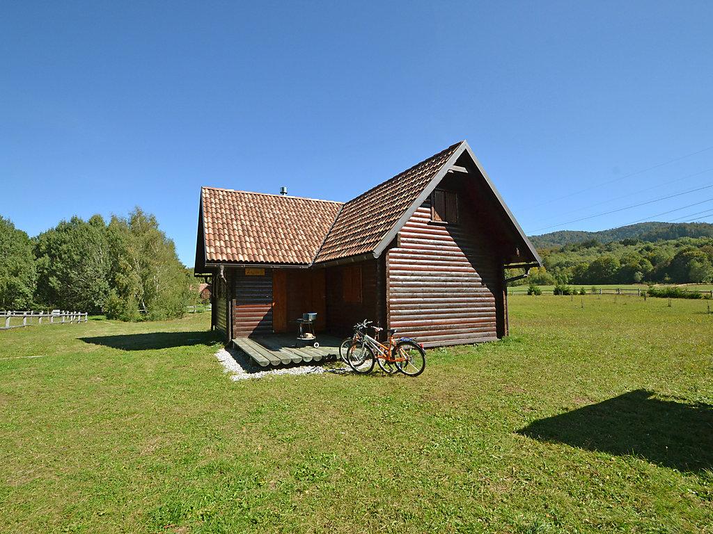 Ferienhaus Lujza