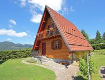 Crni Lug - Holiday House Ana