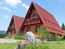 Crni Lug - Ferienhaus Eva