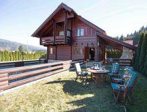 Jasenak (Bjelolasica) - Holiday House VIP Lounge