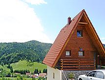 Ravna Gora - Holiday House Vrh