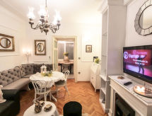 Lovran - Appartement Casa San Giovani