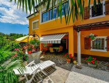 Lovran - Apartamenty Villa Karolina