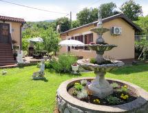Lovran - Casa Haus Klaudija (LOV227)