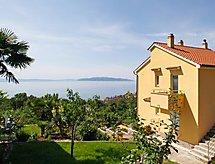 Opatija - Rekreační apartmán Silvana