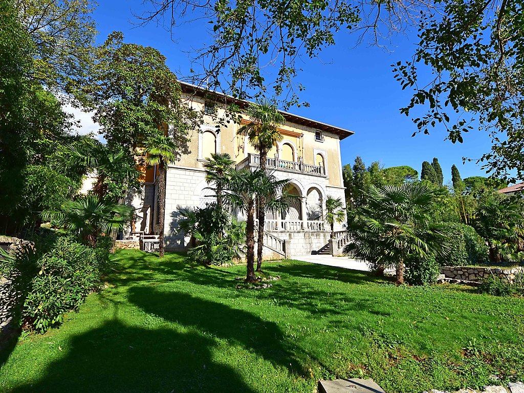 Ferienwohnung Deni Villa in Kroatien