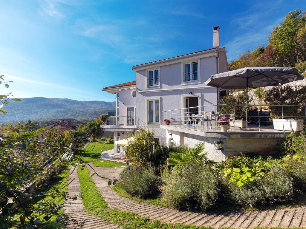 Ferienwohnung Bella Vista (105305), Jurdani, , Kvarner, Kroatien, Bild 1