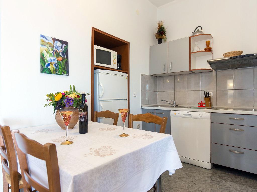 Ferienwohnung Bella Vista (OPA100) (105305), Jurdani, , Kvarner, Kroatien, Bild 2