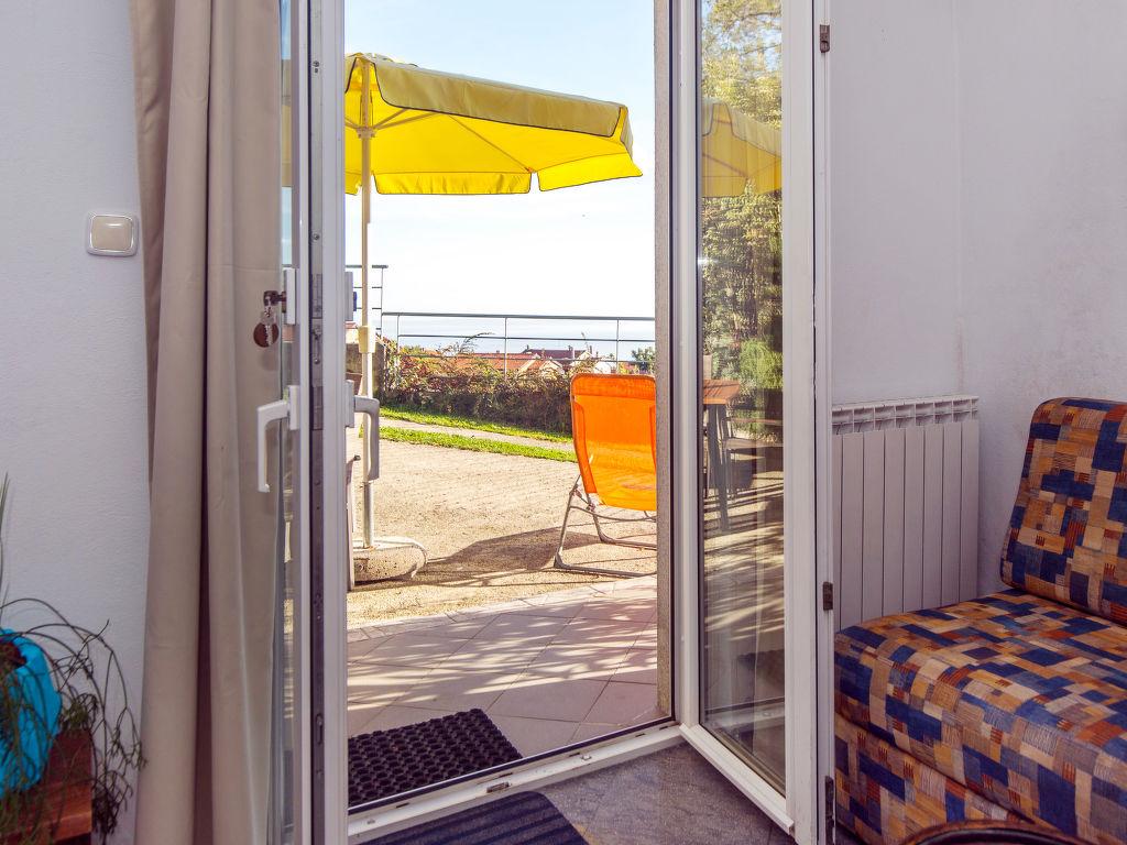 Ferienwohnung Bella Vista (OPA100) (105305), Jurdani, , Kvarner, Kroatien, Bild 5