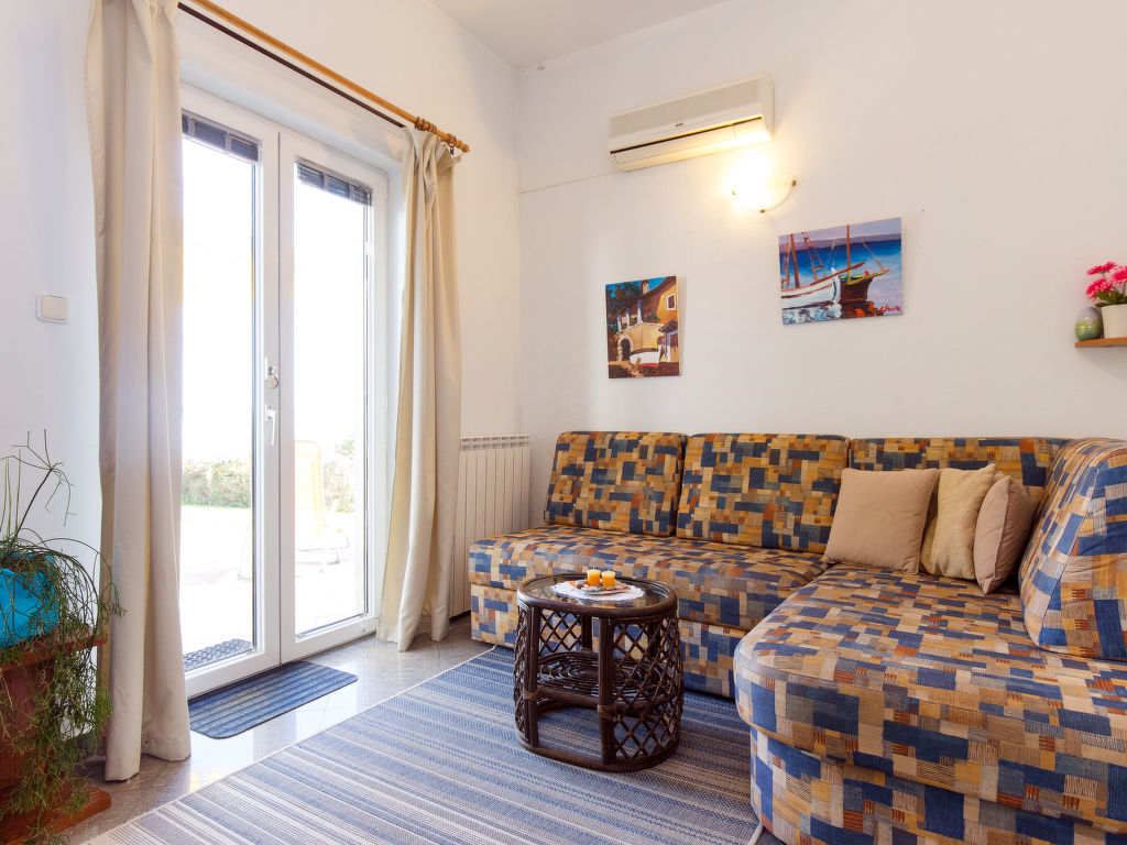 Ferienwohnung Bella Vista (OPA100) (105305), Jurdani, , Kvarner, Kroatien, Bild 10