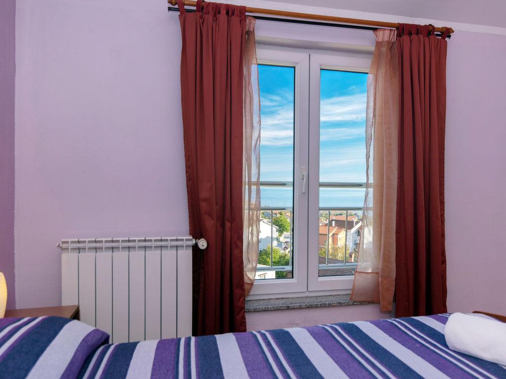 Ferienwohnung Bella Vista (OPA102) (108499), Jurdani, , Kvarner, Kroatien, Bild 8