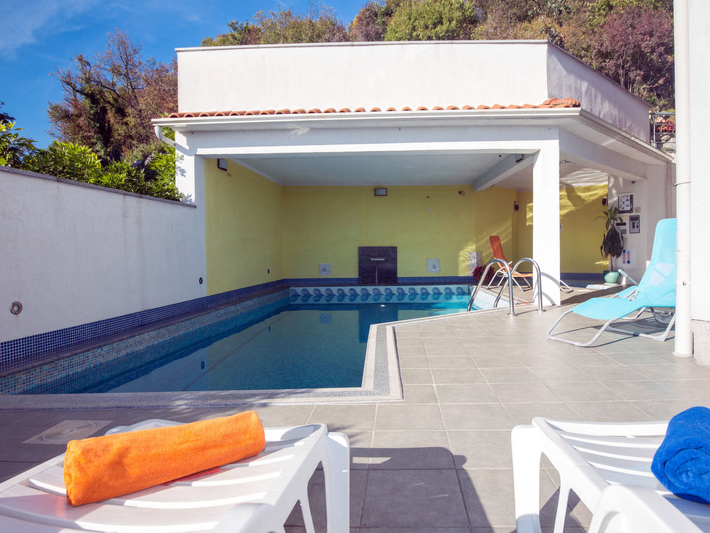 Appartement de vacances Bella Vista (OPA103) (112525), Jurdani, , Kvarner, Croatie, image 18