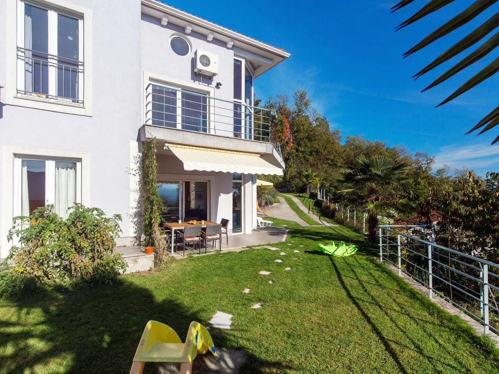 Appartement de vacances Bella Vista (OPA103) (112525), Jurdani, , Kvarner, Croatie, image 4