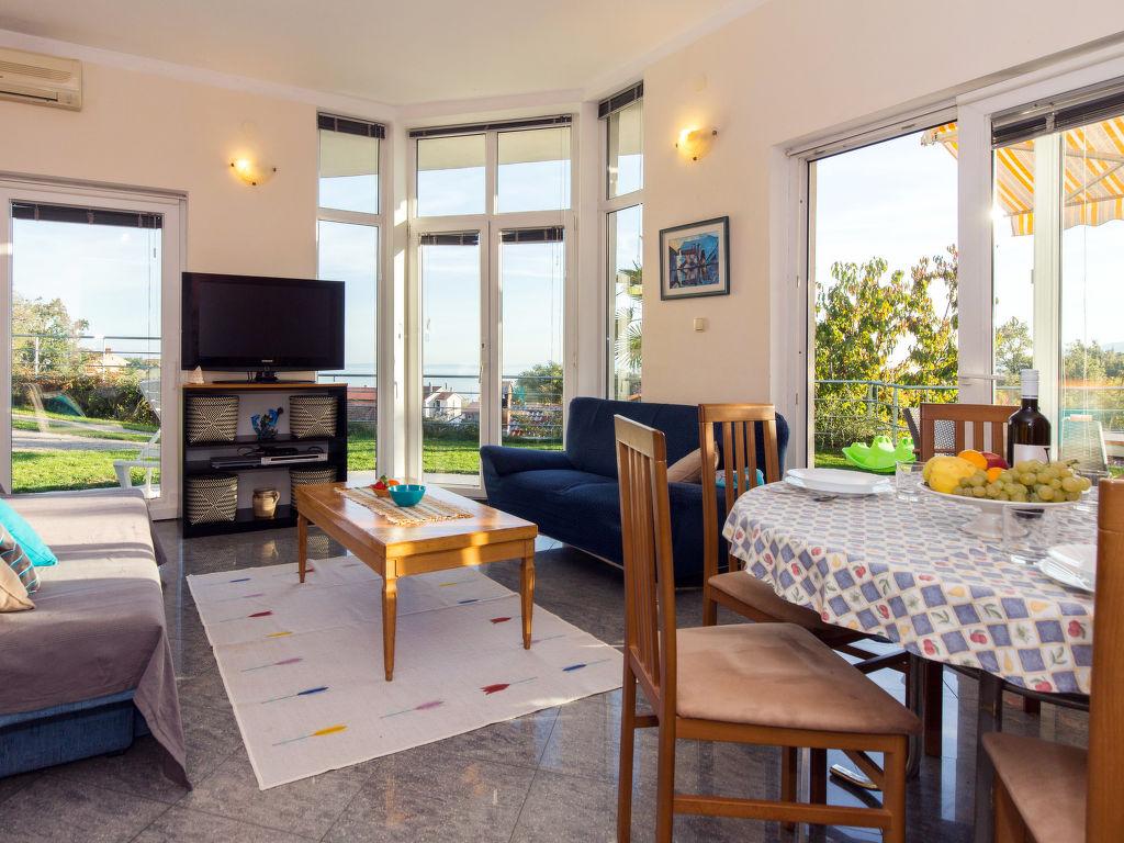 Appartement de vacances Bella Vista (OPA103) (112525), Jurdani, , Kvarner, Croatie, image 9