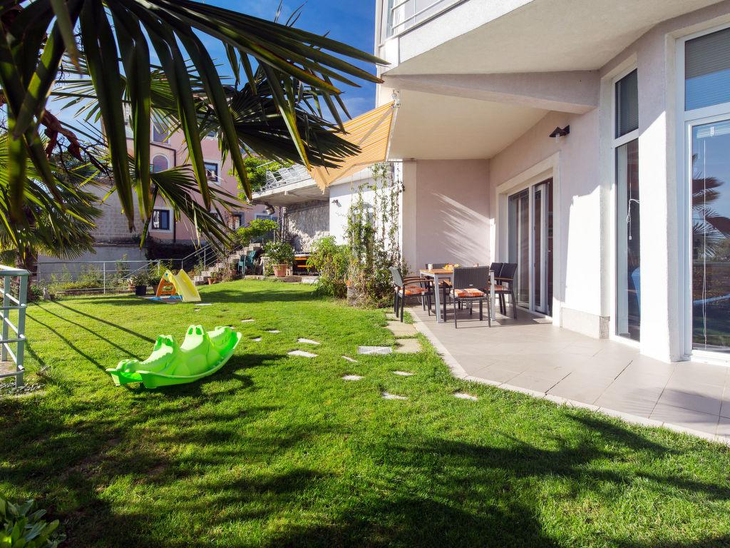 Appartement de vacances Bella Vista (OPA103) (112525), Jurdani, , Kvarner, Croatie, image 13